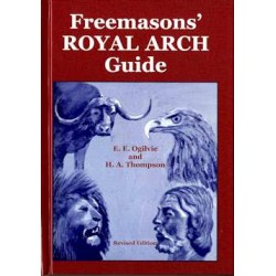 Freemasons' Royal Arch Guide