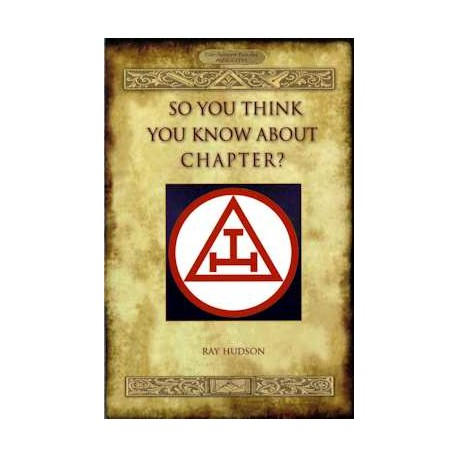 So You Think You Know About Chapter