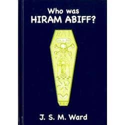 Who was Hiram Abiff