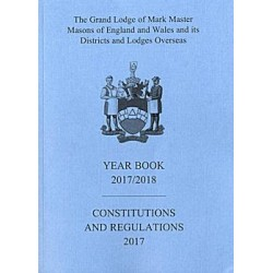 Mark Book of Constitution & Year Book 2016-17