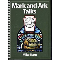 Mark and Ark Talks