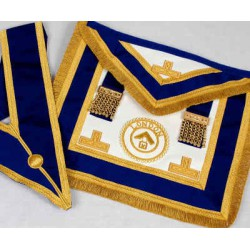 London Grand Rank Full Dress Standard