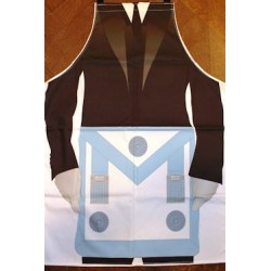 Master Mason Kitchen / Barbecue Apron