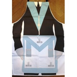 Worshipful Master Kitchen/ Barbecue Apron