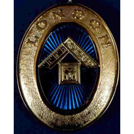L.G.R Collar Jewel
