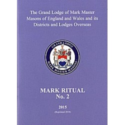Mark Ritual No 2
