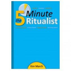 The 5 Minute Ritualist