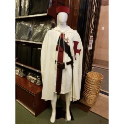 Knights Templar (KT) Full Regalia Pack
