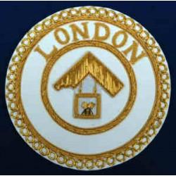 Provincial F/D Apron Badge