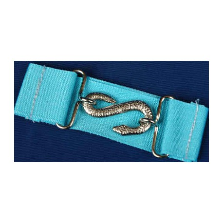 Light Blue Extension Belt
