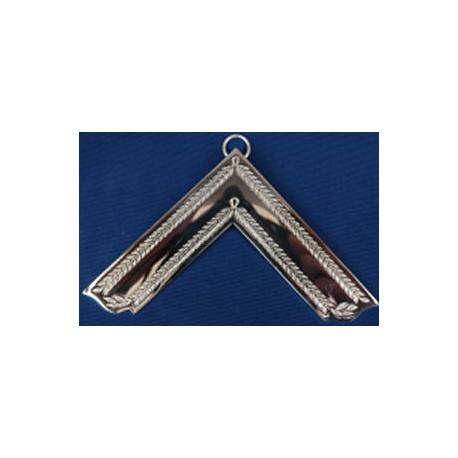 Officers Collar Jewel