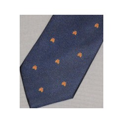 Supreme Grand Chapter Printed Silk tie