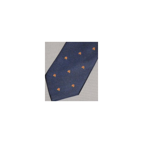 Supreme Grand Chapter Woven silk Tie