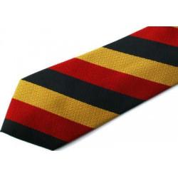 R.S.M.Silk Tie