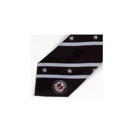 Knights of Malta Tie