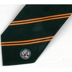 Allied Masonic Degree Tie