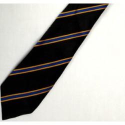 L.G.R.A Silk Tie