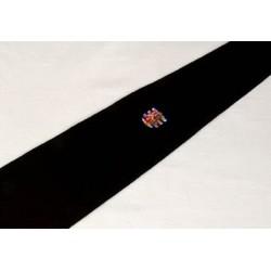 Metropolitan Polyester Tie