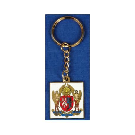 U.G.L.E Key Ring