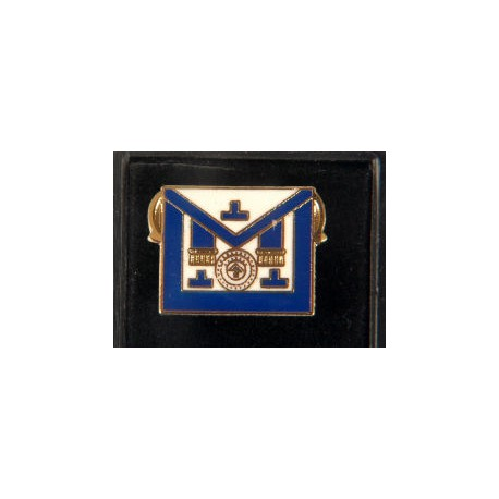 L.G.R.A Lapel pin