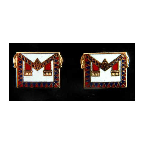 Royal Arch Principal Cufflinks