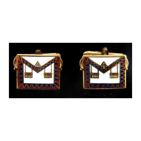 Royal Arch Companion Cufflinks