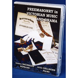 Freemasonry in Victorian Music and Drama