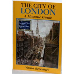 The City of London A Masonic Guide