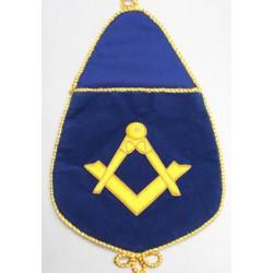 Masonic Alms Bag