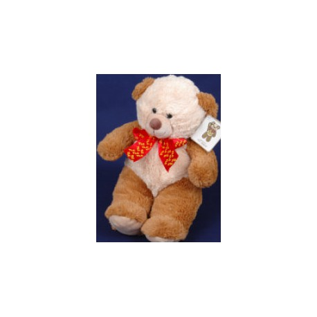 TLC Large Teddy Bear
