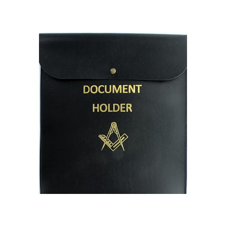 SQ/C Document Holder