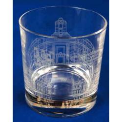 Freemasons' Hall,London Whisky Glass