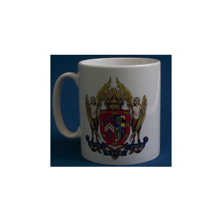 C.O.A. Mug