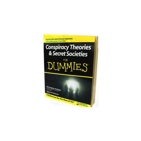 C.T & S.S. For Dummies