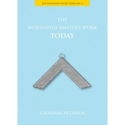 The Worshipful Master's Work