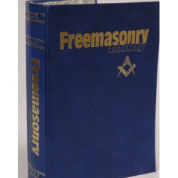 Freemasonry Today Binder