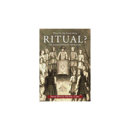 What Do You Know About The Ritual