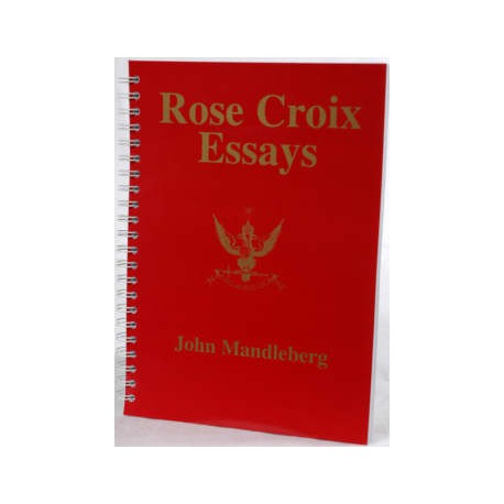 Rose Coix Essays - Spiral Bound Edition