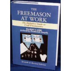 The Freemason at Work