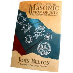 The English Masonic Union of 1813