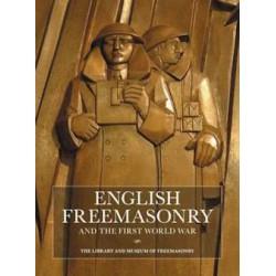 English Freemasonry and the First World War