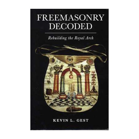 Freemasonry Decoded