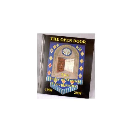 The Open Door - Order of Women Freemasons
