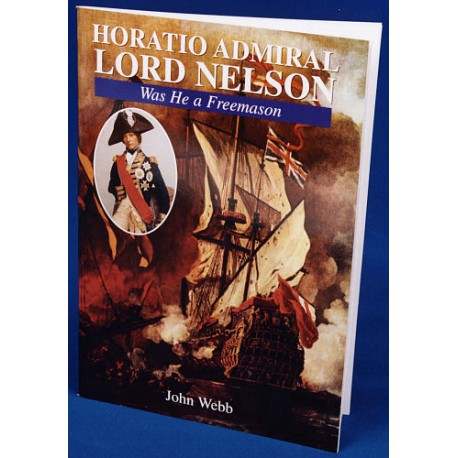 Horatio, Admiral Lord Nelson - OUT OF STOCK