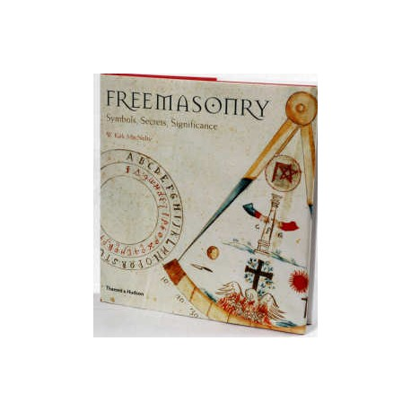 Freemasonry - Symbols, Secrets, Significance - Out of Stock