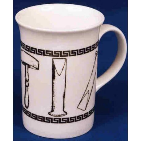 First degree Mug