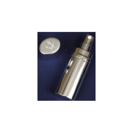 Silver Plated Atomiser