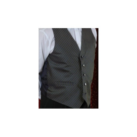 Polyester Craft Waistcoat