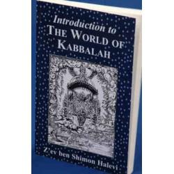 The World of Kabbalah