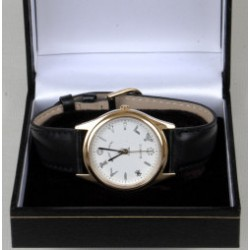 Gilt Wrist Watch